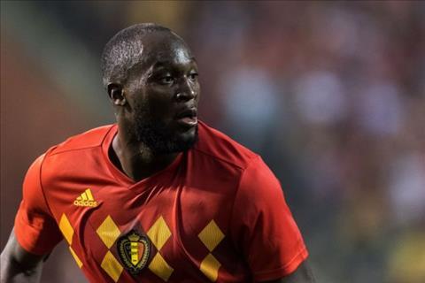 Romelu Lukaku dính chấn thương và rút khỏi ĐT Bỉ hình ảnh