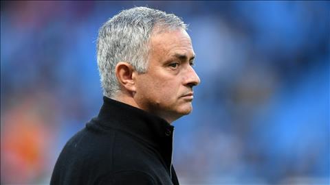 Saha Mourinho đã mắc những sai lầm lớn ở MU hình ảnh