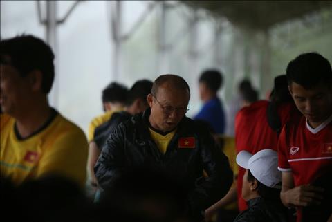 Hình ảnh ĐT Việt Nam gặp khó khăn không ngờ tại Myanmar hình ảnh 3