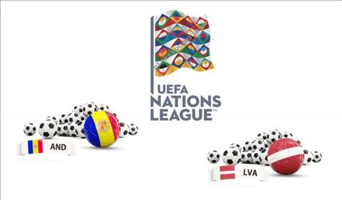 Andorra vs Latvia 0h00 ngày 2011 (UEFA Nations League 201819) hình ảnh