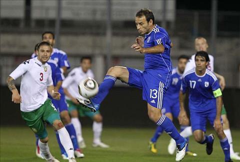 Bulgaria vs Slovenia 02h45 ngày 2011 (UEFA Nations League 201819) hình ảnh