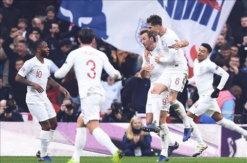 Gareth Southgate không mong đợi 2 CLB Anh vào chung kết UCL hình ảnh