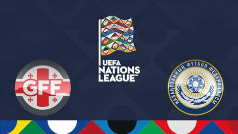 Georgia vs Kazakhstan 0h00 ngày 2011 (UEFA Nations League 201819) hình ảnh