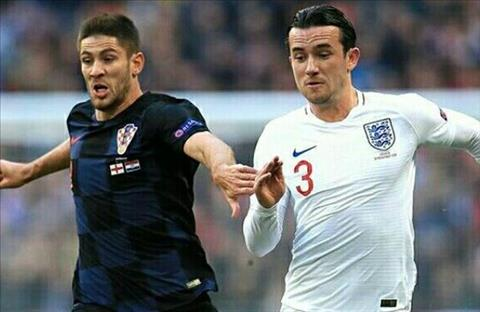 Harry Kane trận Anh 2-1 Croatia đã có màn trình diễn chói sáng hình ảnh