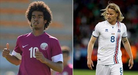 Iceland vs Qatar 1h30 ngày 2011 (Giao hữu quốc tế) hình ảnh