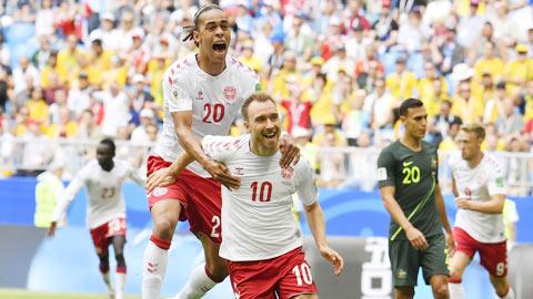Đan Mạch vs Ireland 2h45 ngày 2011 (UEFA Nations League 201819) hình ảnh