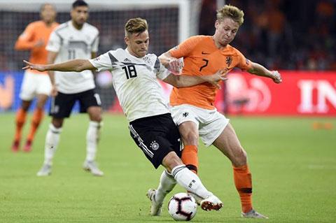 Đức vs Hà Lan 2h45 ngày 2011 (UEFA Nations League 201819) hình ảnh