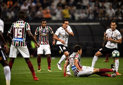 Fluminense vs Ceara 5h00 ngày 2011 (VĐQG Brazil) hình ảnh