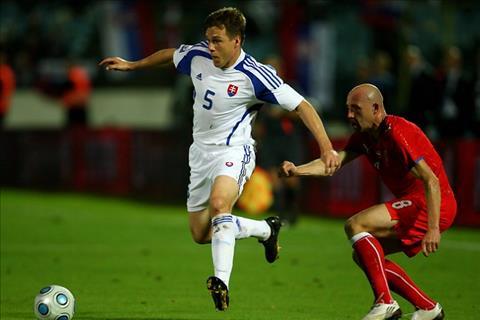 Séc vs Slovakia 2h45 ngày 2011 (UEFA Nations League 201819) hình ảnh