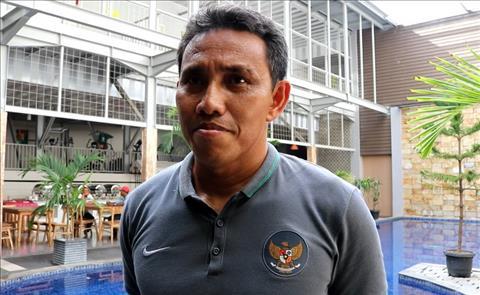 HLV Indonesia đánh giá cao ĐT Việt Nam tại AFF Cup 2018  hình ảnh