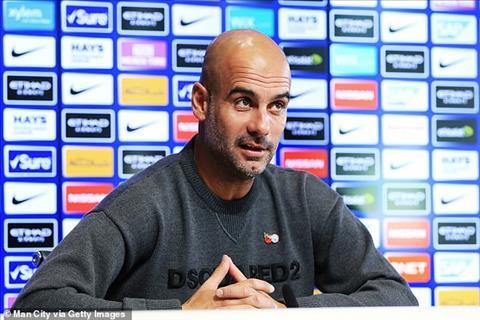 Mourinho đòi phạt Man City trước thềm derby hình ảnh 2