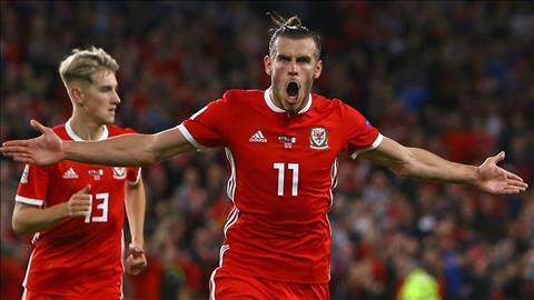 Albania vs Wales 2h00 ngày 2111 (Giao hữu quốc tế) hình ảnh