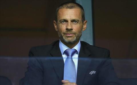 Báo Đức tung tin C1 có thể bị hủy, UEFA phản ứng thế nào hình ảnh