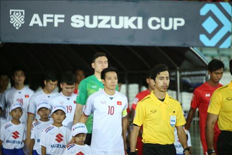 Báo Thái Lan nêu lý do ĐT Việt Nam sẽ vô địch AFF Cup hình ảnh
