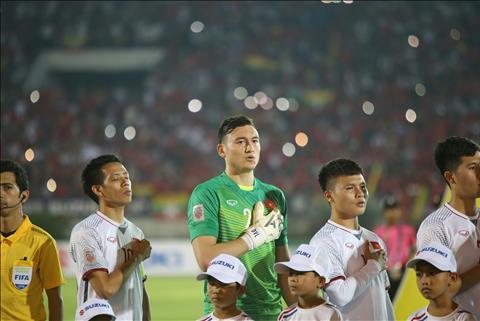 Kết quả Việt Nam vs Myanmar kết quả bóng đá AFF Cup 2018 hôm nay hình ảnh