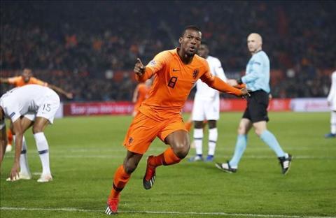 Nhận định Hà Lan vs Belarus (2h45 ngày 223) Khởi động đại chiến hình ảnh