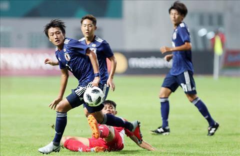 Nhật Bản vs Kyrgyzstan 17h20 ngày 2011 (Giao hữu quốc tế) hình ảnh