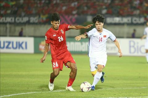 Những điểm nhấn sau trận Myanmar 0-0 Việt Nam hình ảnh