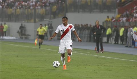 Peru vs Costa Rica 7h30 ngày 2111 (Giao hữu quốc tế) hình ảnh