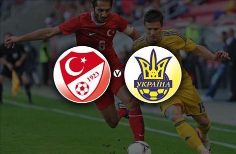 Thổ Nhĩ Kỳ vs Ukraine 0h30 ngày 2111 (Giao hữu quốc tế) hình ảnh