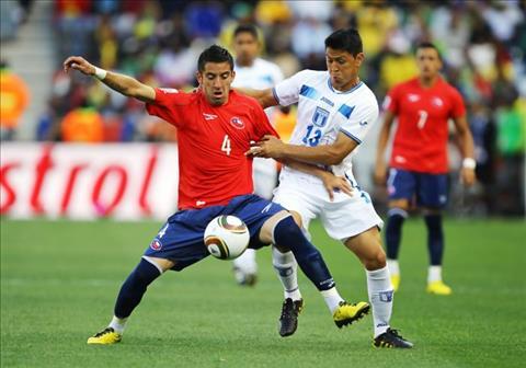 Chile vs Honduras 07h15 ngày 2111 (Giao hữu quốc tế) hình ảnh