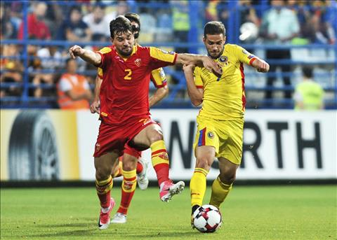 Montenegro vs Romania 2h45 ngày 2111 (UEFA Nations League 201819) hình ảnh