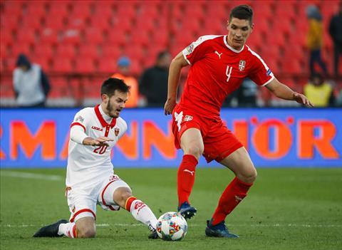 Nhận định Serbia vs Lithuania 2h45 ngày 2111 (UEFA Nations League 201819) hình ảnh 2