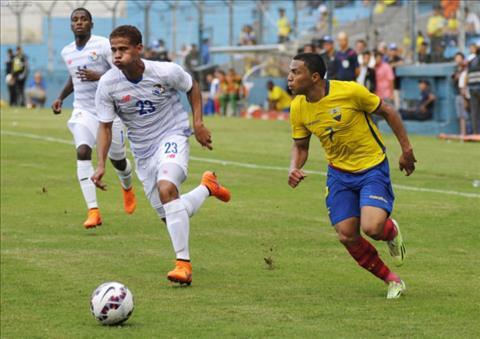 Panama vs Ecuador 8h00 ngày 2111 (Giao hữu quốc tế) hình ảnh
