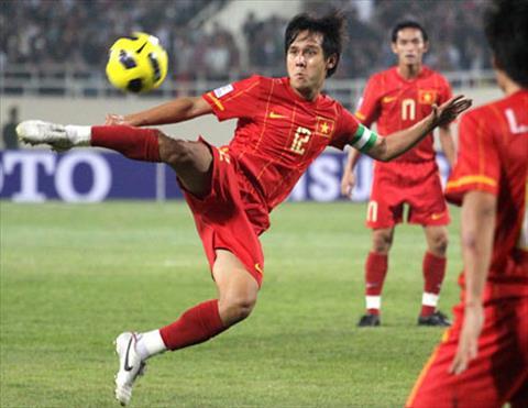 Video Việt Nam vs Myanmar 7-1 thuộc bảng B AFF 2010 hình ảnh