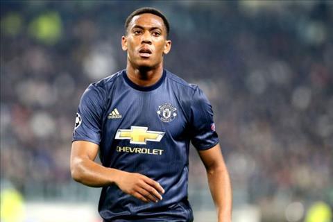 Chelsea chiêu mộ Martial ngay tháng Một nếu hình ảnh