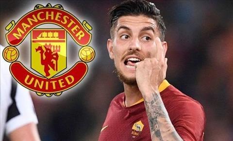 Nóng Roma bán Lorenzo Pellegrini cho MU ở Hè 2019 hình ảnh 2