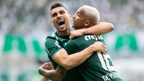 Nhận định Palmeiras vs America Mineiro 6h45 ngày 2211 VĐ Brazil hình ảnh