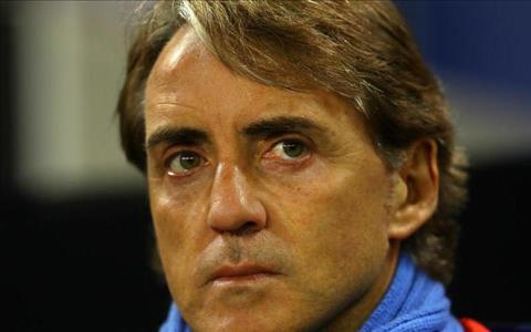 Italia thắng nhọc Mỹ, Mancini vẫn hài lòng hình ảnh 2