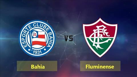 Bahia vs Fluminense 6h00 ngày 2311 (VĐQG Brazil) hình ảnh