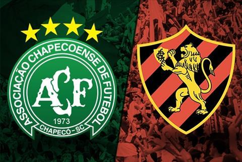 Chapecoense vs Sport Recife 6h00 ngày 2311 (VĐQG Brazil) hình ảnh