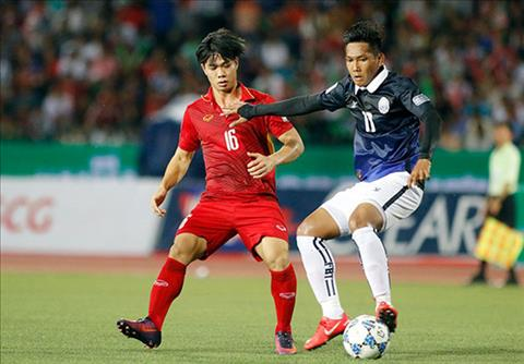 Lịch thi đấu AFF Suzuki Cup hôm nay 2411 trực tiếp AFF trên VTV hình ảnh