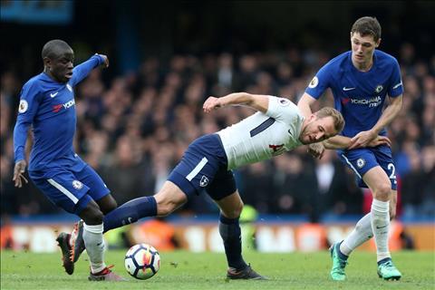 Lịch thi đấu vòng 13 Ngoại hạng Anh 201819-LTĐ bóng đá Anh hình ảnh