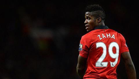 Cố nhân Zaha trở về Old Trafford Ân hận nhân đôi cho Man Utd hình ảnh 3