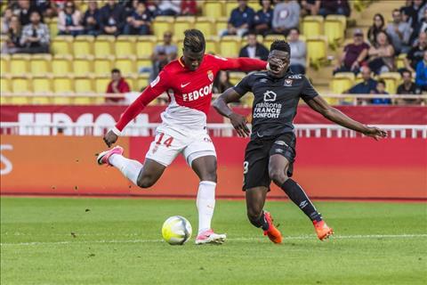 Caen vs Monaco 2h00 ngày 2511 (Ligue 1 201819) hình ảnh