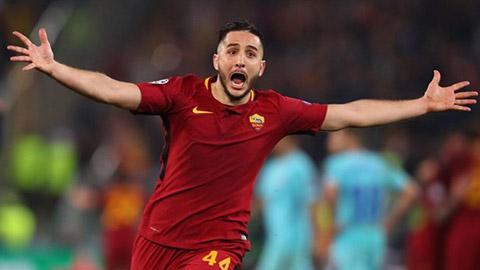 Điểm tin bóng đá tối 71 MU chuẩn bị chiêu mộ sao Roma hình ảnh