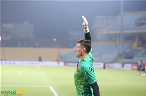 ĐT Việt Nam tập luyện khẩn trương trước trận gặp Campuchia hình ảnh
