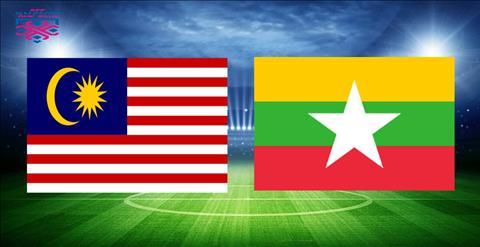 Malaysia vs Myanmar 19h30 ngày 2411 (AFF Cup 2018) hình ảnh