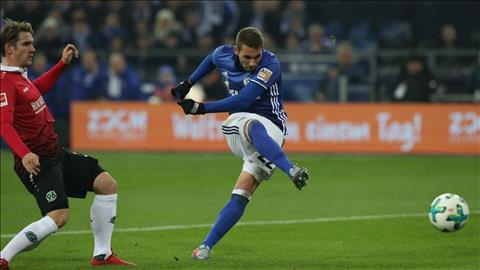 Schalke vs Nurnberg 0h30 ngày 2511 (Bundesliga 201819) hình ảnh