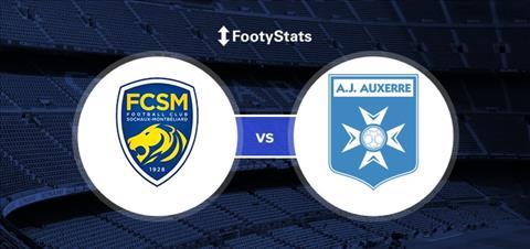Sochaux vs Auxerre 2h00 ngày 2411 (Hạng 2 Pháp 201819) hình ảnh