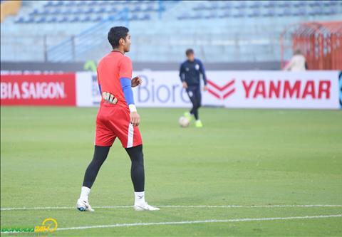 Tập làm quen sân, Messi Campuchia kín bưng dưới cái lạnh của Hà Nội hình ảnh 2