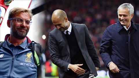 Klopp so sánh Mourinho và Guardiola, khẳng định Pep số 1 thế giới hình ảnh