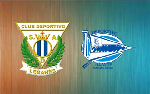 Leganes vs Alaves 0h30 ngày 13 La Liga 201920 hình ảnh