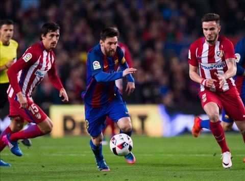 Lịch thi đấu vòng 13 La Liga 201819-LTĐ bóng đá Tây Ban Nha hình ảnh