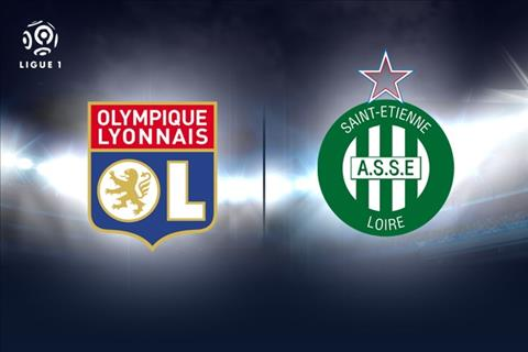 Lyon vs StEtienne 3h00 ngày 23 Ligue 1 201920 hình ảnh