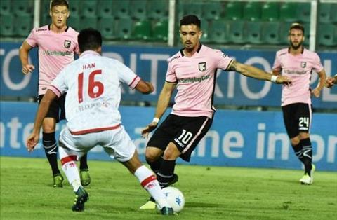 Verona vs Palermo 3h00 ngày 2411 (Hạng 2 Italia 201819) hình ảnh